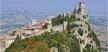 Италия-Римини Хотел Turquoise и хотел Residence
