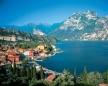 Почивка на езерото ГАРДА-Италия: самолет